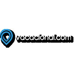 Logo Vacacional.com